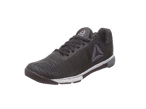 54d16169e Reebok Men's Speed Tr Flexweave Fitness Shoes: Amazon.co.uk: Shoes ...
