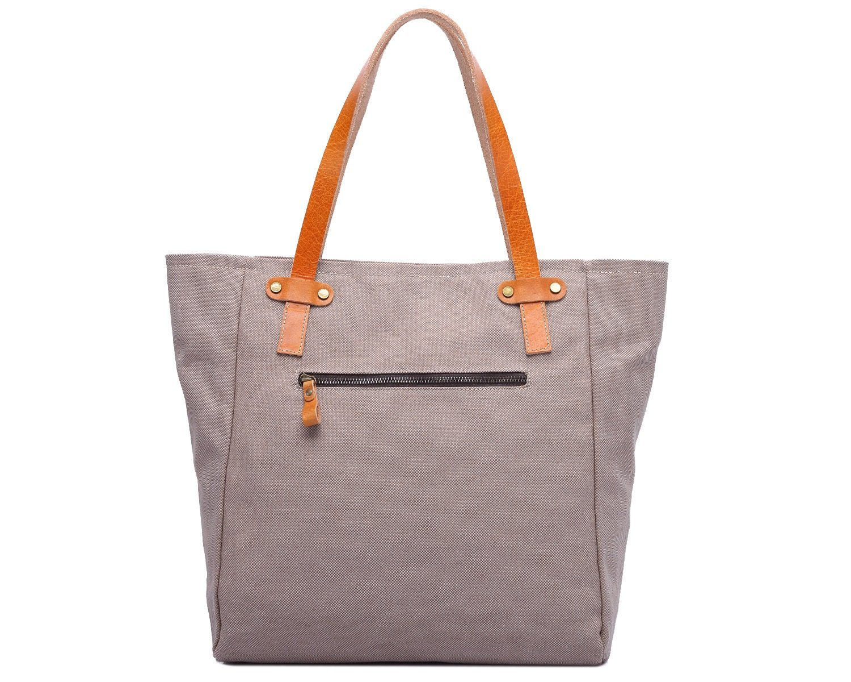 bf96730e8932 Amazon.com: DAYIYANG Special Design Men's Tote Bag Cotton Cross ...