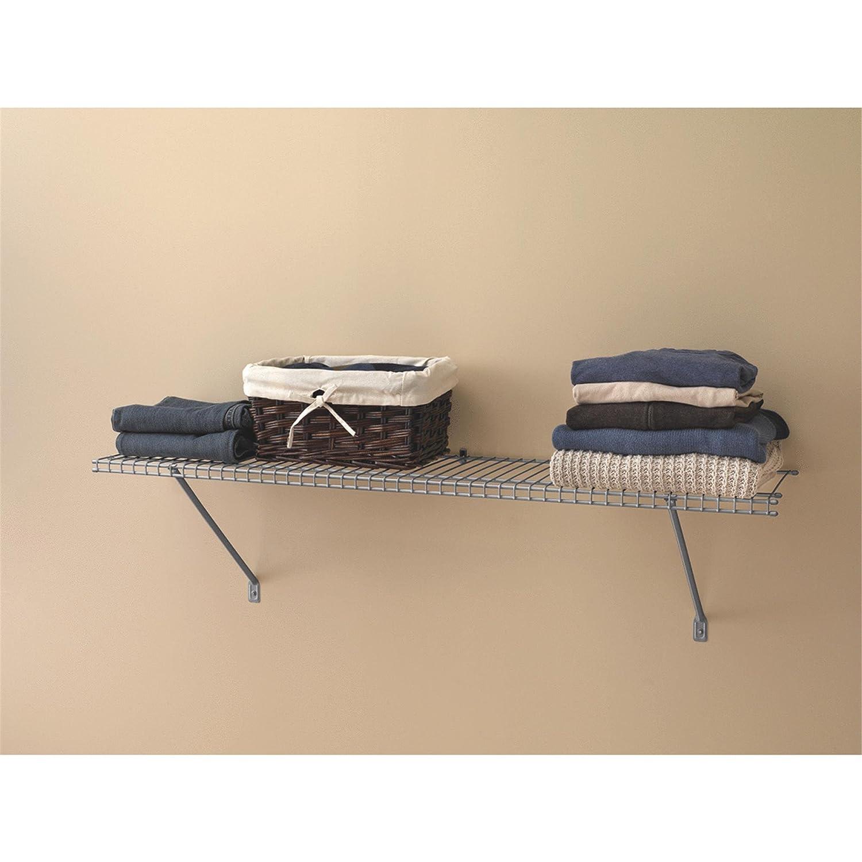 ClosetMaid Ventilated Shelf Kit 1 Each