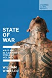 State of War: MS-13 and El Salvador's World of Violence