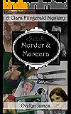 Murder and Mascara: A Clara Fitzgerald Mystery (The Clara Fitzgerald Mysteries Book 9) (English Edition)