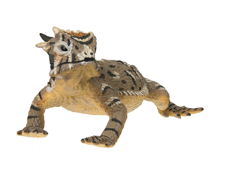 Safari Ltd  Incredible Creatures Horned Lizard 156605