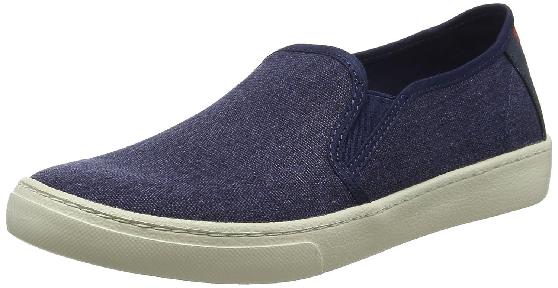 Acquista Hilfiger Denim Tommy Jeans Light Slip On, Scarpe da Ginnastica Basse Uomo miglior prezzo offerta