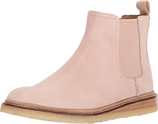 Sperry Women's Dronsfield Chelsea Boot, Rose Dust, 9.5 Medium US