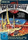 Science Fiction Classic Box, Vol. 3 [2 DVDs]