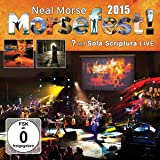 Morsefest 2015 Sola Scriptural and ? Live