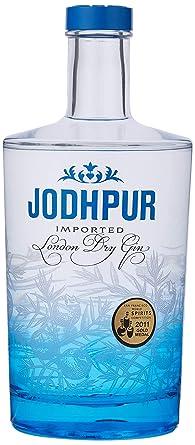Jodhpur London Dry Gin, 70 cl