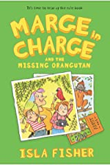 Marge in Charge and the Missing Orangutan Paperback