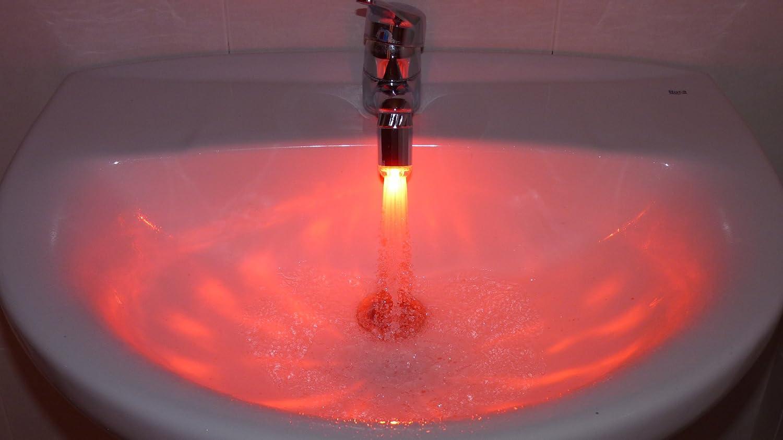 Rubinetto Led Per Il Bagno Sprinkle : Prezzo punto acqua idraulico funzionalit di un impianto