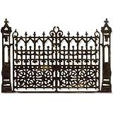 Sizzix 661586 Thinlits Die, Gothic Gate by Tim Holtz