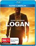 Logan (DHD) (Blu-ray)
