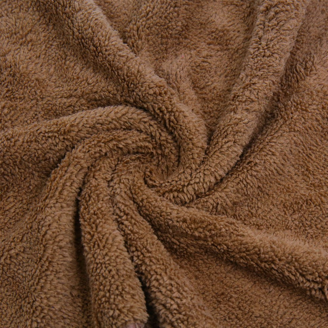 Amazon.com: eDealMax café multiusos del Color del vehículo de limpieza del Cuerpo de coche del paño de Lavado de toallas 40cm x 30cm: Automotive