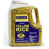 Amazon.com : Iberia Yellow Rice Spanish Style 3.4lb