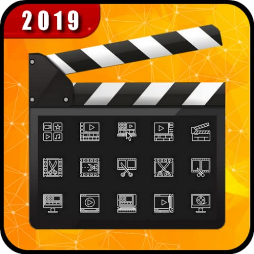 Video Editor & Video Maker With Add Music, Images:Amazon