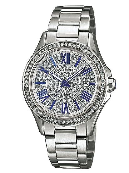 Reloj - Casio - Para Mujer - SHE-4510D-7AUER