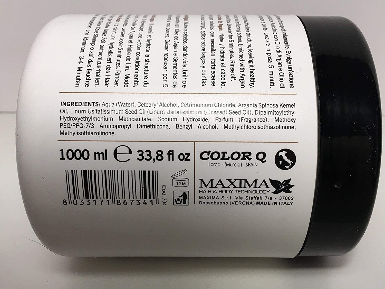 Amazon.com: MX puring reforzar Energizante Champú 33,8 oz ...