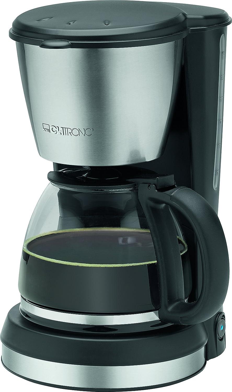 Clatronic KA 3562 Macchina da caffè Clatronic KA 3562 Macchina da caffè