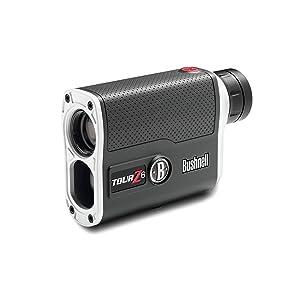 Bushnell Tour Z6 Tournament Edition Golf Laser Rangefinder Review