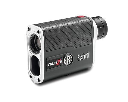 Bushnell entfernungsmesser laser z6 tournament edition weiß 201960
