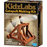4M Catapult Making Building Kit