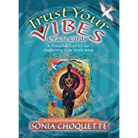 Trust Your Vibes Oracle Cards