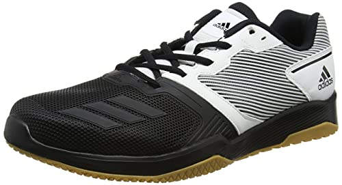 official photos c0b53 6cf72 adidas BA8959, Scarpe da Corsa Uomo, Multicolore (Ftwr White core Black