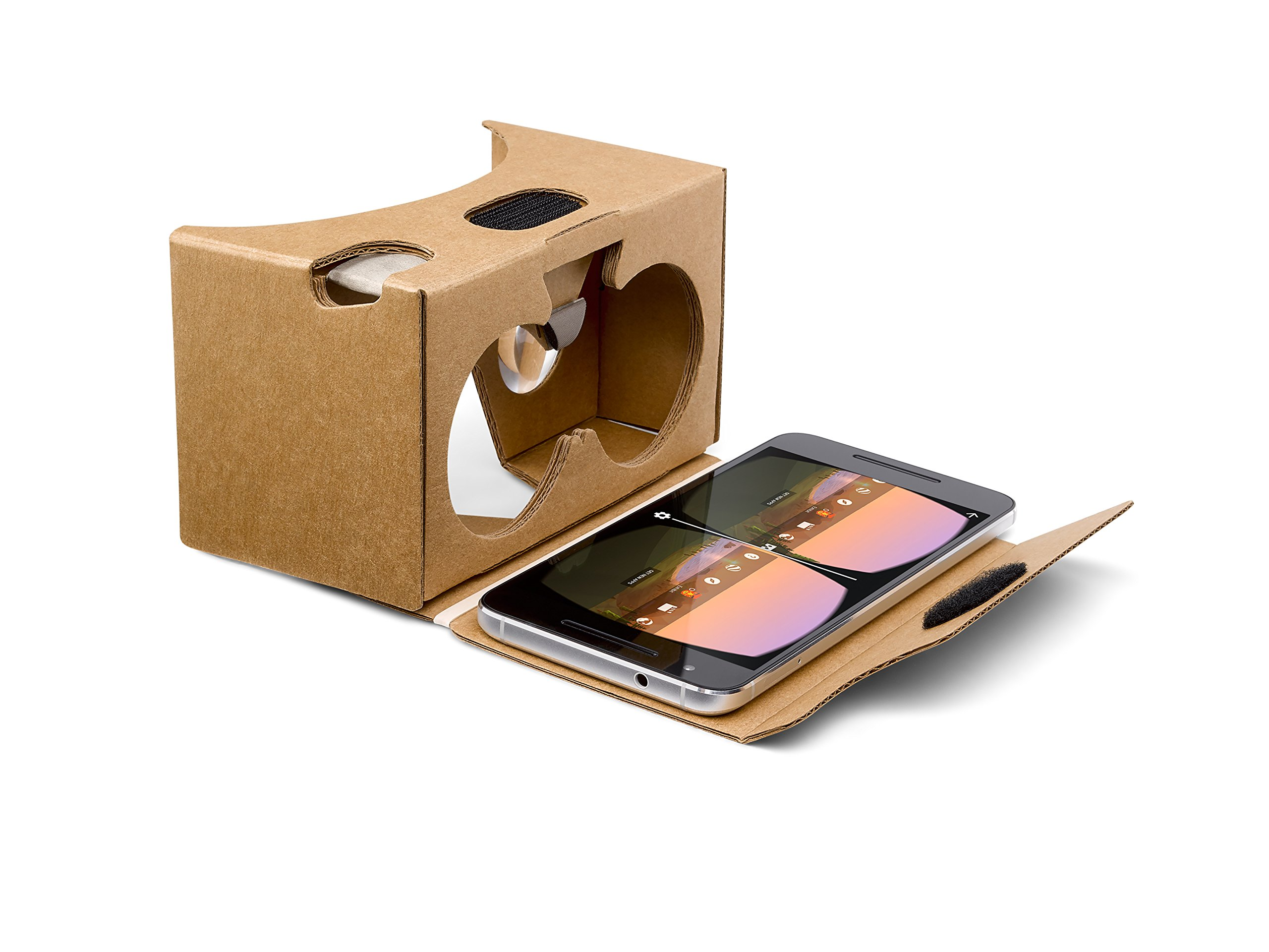 Official Google Cardboard by Google (Image #3)