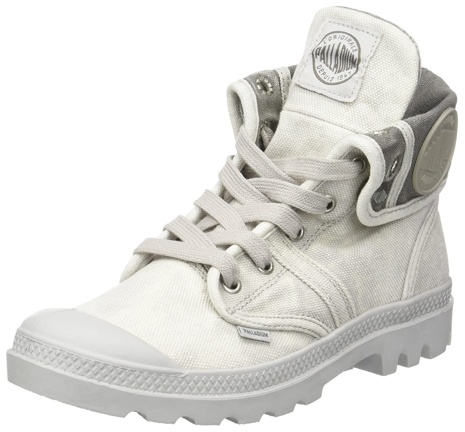 Palladium/ Us Baggy W F, Baskets Hautes F, Femme Palladium Gris (Vapor/ Metal) ac2cb28 - fast-weightloss-diet.space
