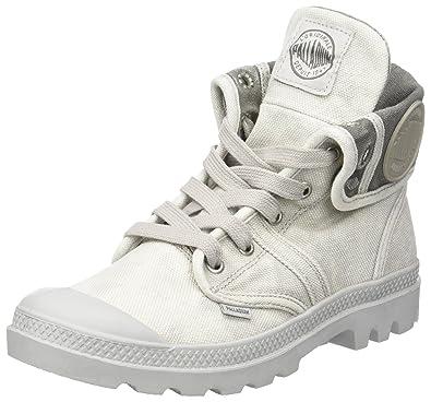 aa2ca0cd6514dc Palladium Damen Us Baggy W F Hohe Sneaker  Amazon.de  Schuhe ...