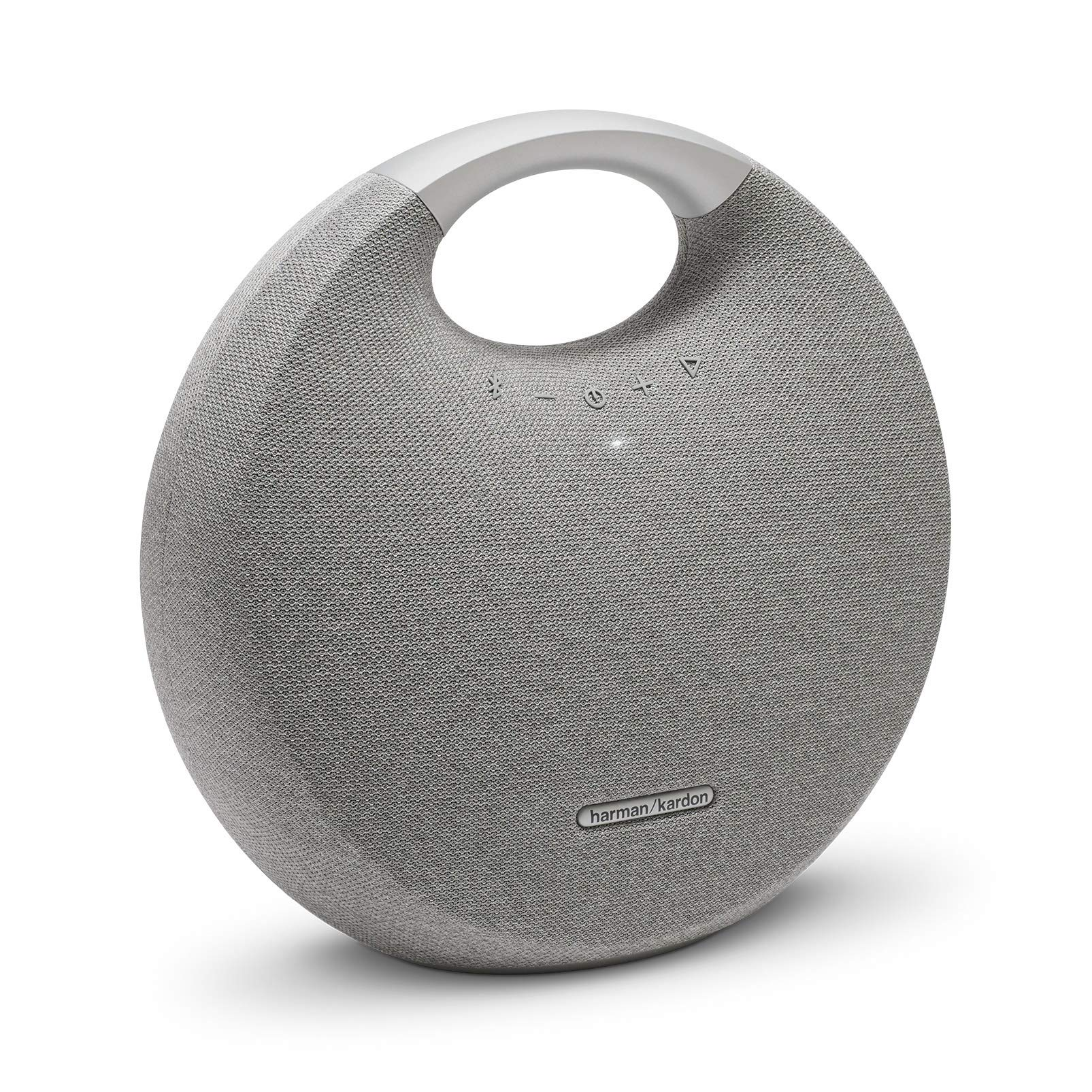 Harman Kardon Onyx5 Onyx Studio 5 Bluetooth Wireless Speaker, Gray by Harman Kardon (Image #1)