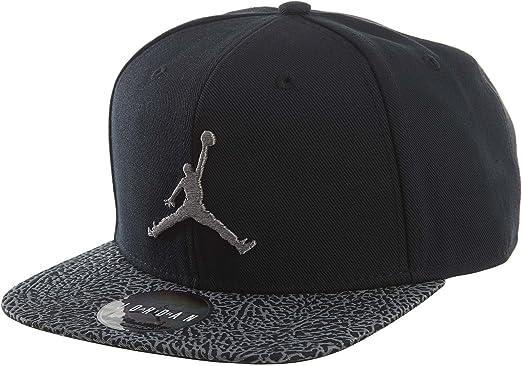 Nike Elephant Bill Gorra Línea Michael Jordan de Tenis, Hombre ...
