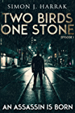 Two Birds One Stone: Episode I - An Assassin Is Born (Frederich Abel Book 1)