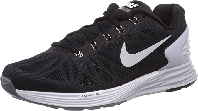 Nike Lunarglide 6 PRT Running Sneakers review