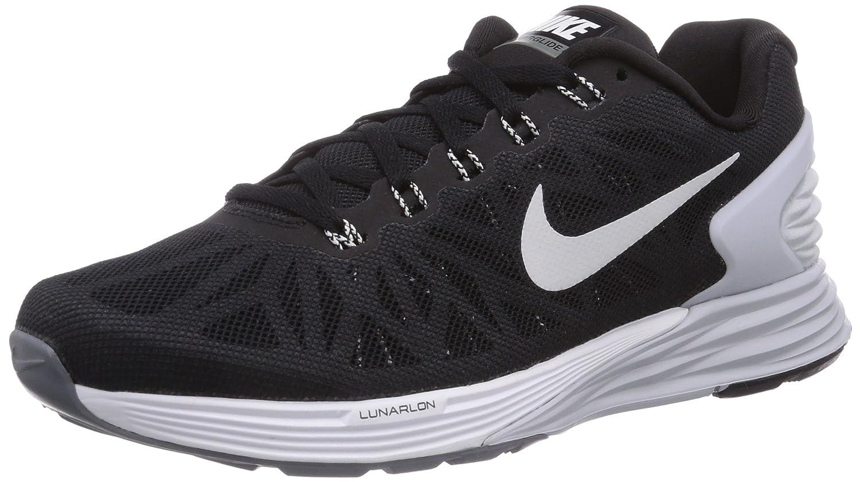 buy online 87058 b98a9 Amazon.com   Nike Women s Lunarglide 6 Running Shoe   Road Running