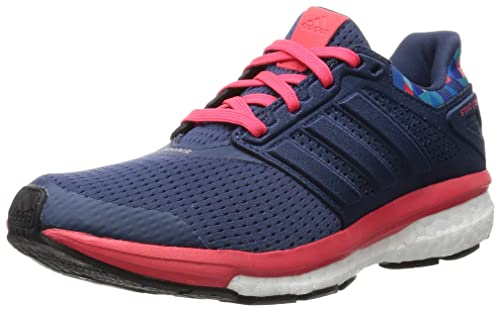 adidas Supernova Glide Boost 8 GFX W Blue Blue Red