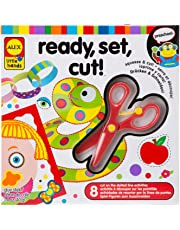 Alex Toys Little Hands Ready, Set, Cut