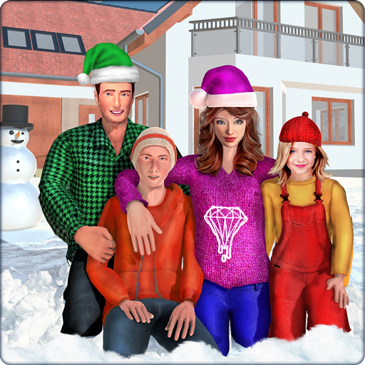 Virtual Mom Real Family Fun Winter Adventure
