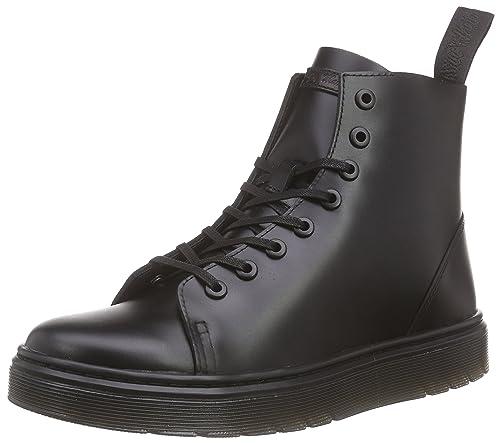 ef2fcd96dd9253 Dr. Martens Unisex Adults  Talib Boat Shoes  Amazon.co.uk  Shoes   Bags