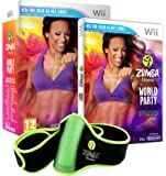 Zumba World Party (Wii)