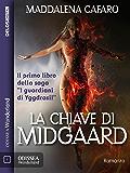 La chiave di Midgaard (Odissea Wonderland)