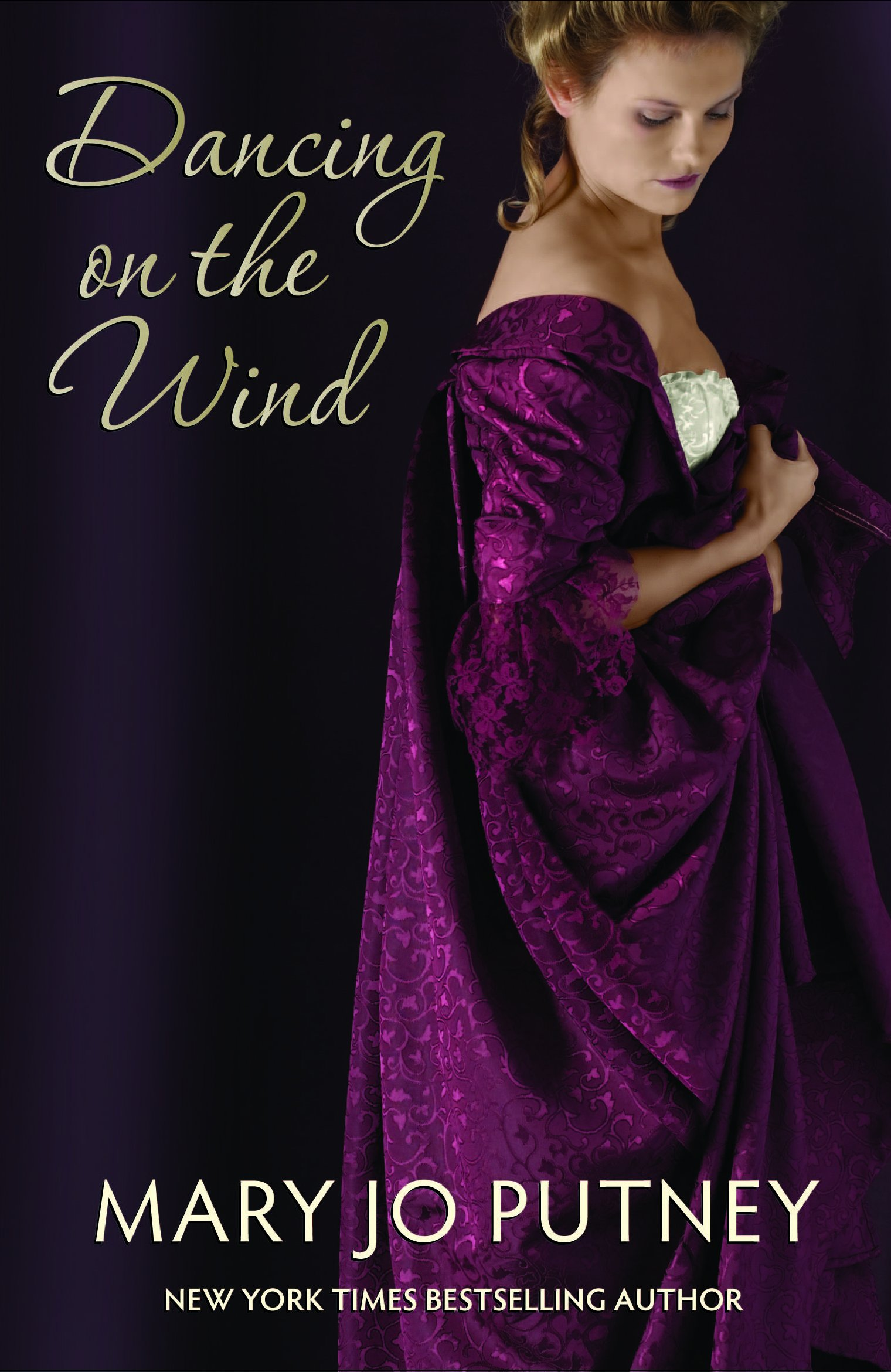 Dancing On The Wind (fallen Angels): Amazon: Mary Jo Putney:  9781849670029: Books