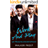 Work And Play: Gay Menage Billionaire Romance
