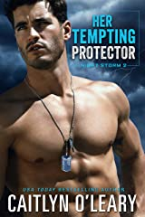 Her Tempting Protector: Navy SEAL Team (Night Storm Book 2) Kindle Edition