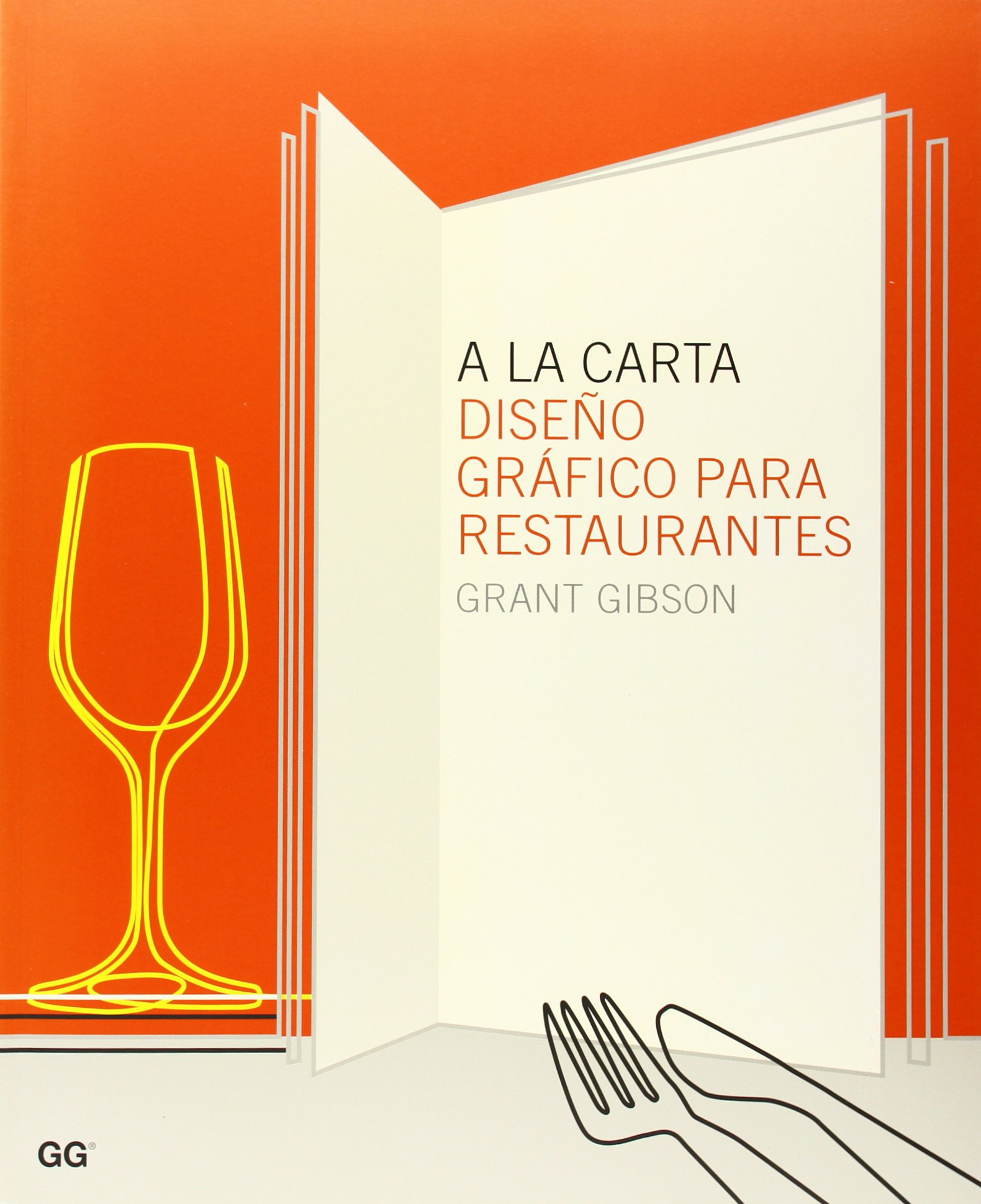 A la carta - diseño grafico para restaurantes: Amazon.es ...