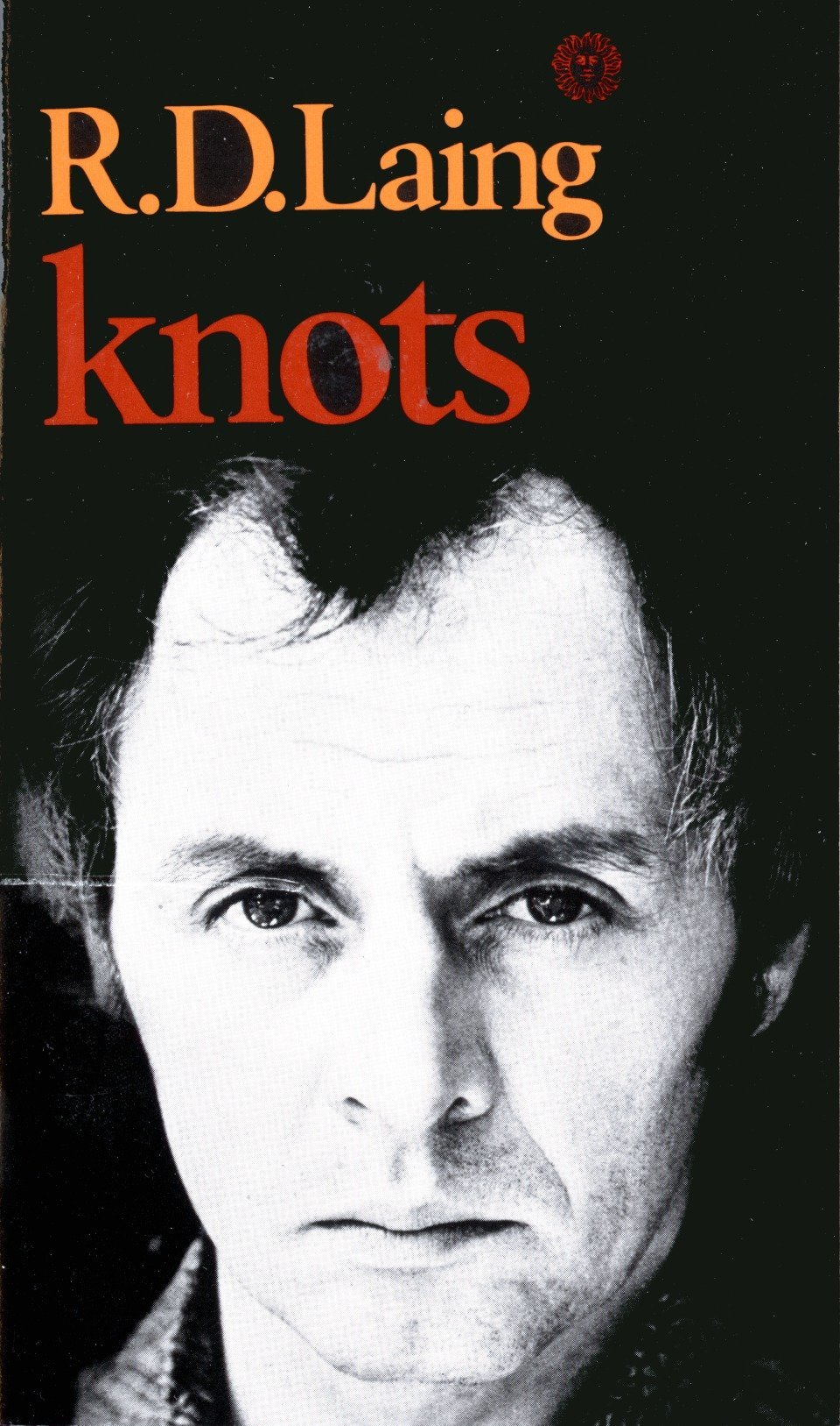 Image result for R D Laing, Knots