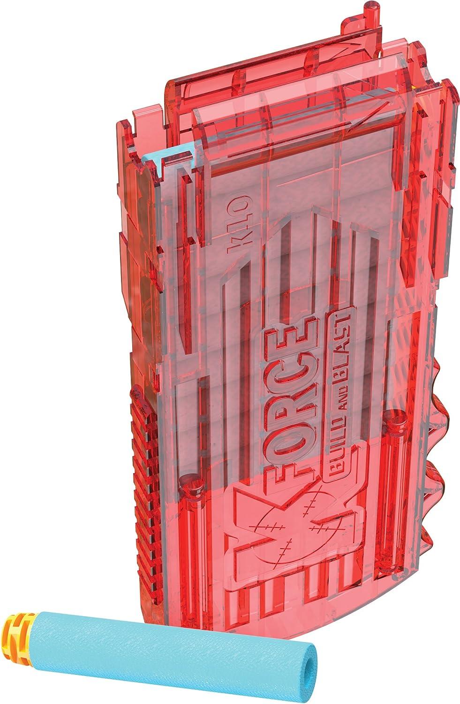 K-Force 4 confezioni 10´er con Frecce Bersaglio Dart Pack Darts K /'NEX 47518