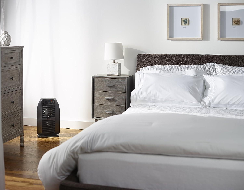 Amazon.com: Honeywell HCE840B Heat Genius Ceramic Heater, Black ...