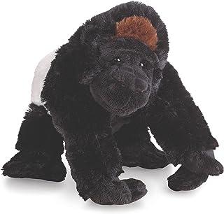 Webkinz Silverback Gorilla Plush Toy with Sealed Adoption Code