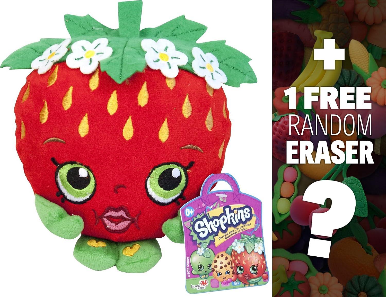 Shopkins Strawberry Kiss: ~6