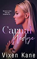 Carnal Pledge: A College Bully Romance (English